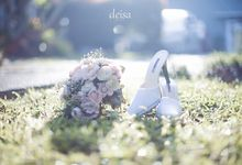 Citra and Eris Wedding by Deisa Project
