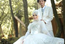 Tio and Elfira by INKPHOTOGRAPHY