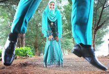 Nazreen & kamilah by Ministry Of Moment Brunei