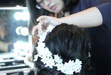 Makeupstory of Novy by Linda Make Up Studio