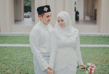 Solemnization Of Amirul & Lily by Mafalabs Studio