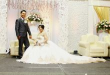 Karel & Vita Wedding by Vanity Brides