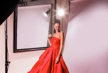 Evening Gowns by Bridal Veil Michelle HuiMin