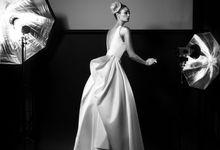 Timeless Elegance by Bridal Veil Michelle HuiMin