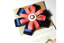 Souvenir Wrapping by Pastiche Touch