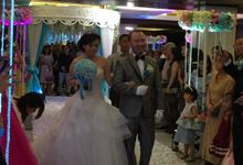 Wedding of Aldolf and Evelyn by SHARON WEDDING PROJECT