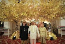 Tata & Endy by Grand Savero Bogor (HIS Corp)