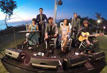 GLO Band Bali at Sky Ayana by GLO Band Bali