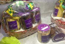 Ramadhan Hampers by Mon Reve Bakery