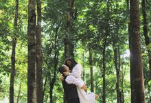 Rhandal and Edna - Engagement by Wedding Campaign
