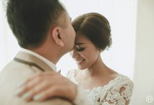 Wedding Surabaya Tiar & Bayu by Hexa Images