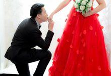 Nurul by AM BRIDAL & PHOTOGRAPHY