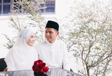 Nina & Alif Solemnization Event by Hanif Fazalul Photography & Cinematography
