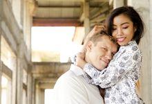 O & I Prewedding by Putri Photoworks