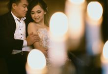Yuni Saputra & Cindy - Prewedding by Alex by Springworks