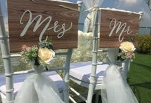 Gazebo Thematic Wedding by Cinderella Dream