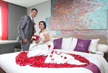 WEDDING WILLIAMS & ARNIKA by Hotel Ibis Gading Serpong