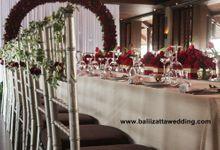 Wedding Decoration & Florist in Bali by Bali Izatta Wedding Planner & Wedding Florist Decorator