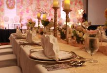 Wedding of Adis & Yudha by The Trans Resort Bali