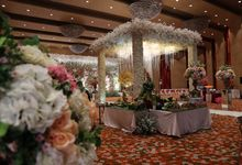The Perfect day of Melissa and Leo by Grand Mercure Jakarta Kemayoran