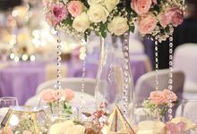 Rustic and Romantic by Butterfly Event Styling