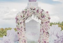 Fragnance of Love by Wedding People