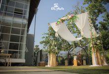 Delvie & Rangga by Malaka Hotel Bandung