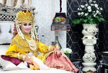 Wedding Maya & Bagus by KERI PHOTOGRAPHY