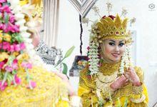 Wedding Maya & Bagus by KERI PHOTOGRAPHY