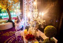 JS luwansa 1205 by Lily Florist & Decoration