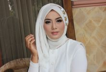 trial 3 by Makeup by Ziamafada