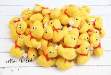 Quack Quack Quack by Cotton Thread
