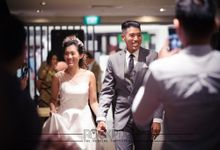 Wedding Gallery by Rockpixs Studio-X