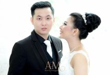 Merry by AM BRIDAL & PHOTOGRAPHY