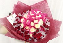 Native Flower by Love Flower