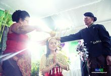 Wedding Rizka & Nova by Studio 17