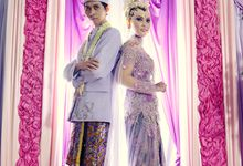 Wedding Dewi & Adi by Studio 17