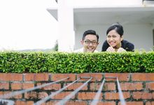 Pre Wedding Bel & Hannah by SYAHMI AZMAN PHOTOGRAPHY