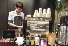 OCBC Retreat by Kafve Coffee