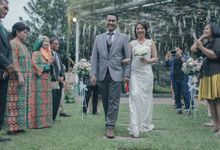 Dita & Gati Wedding day by thousand dreams picture