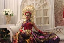 Koleksi Terbaru by Ulimora Kebaya
