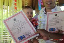 Legal Wedding In Lombok by lombok wedding planner