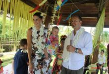 Legal Wedding In Lombok by lombok wedding planner