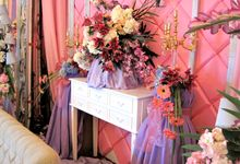 Wedding Decorations by Our Wedding & Event Organizer