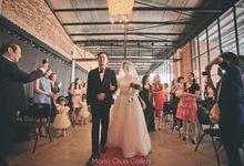 Register o marriage by Mario Chua Gallery
