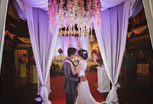 Fery N Ester Wedding Day by Budi & Yohan by Cheese N Click Photography