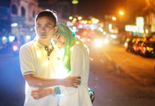 Prewedding Arry by Keker Photography