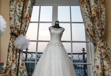 REZA & ASTI - WEDDING DAY by Spotlite Photography