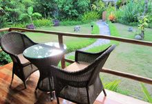 Garden Villa by Tarsier Botanika