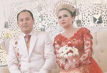 The Wedding of Reza & Ega by Spion Vespa Photography